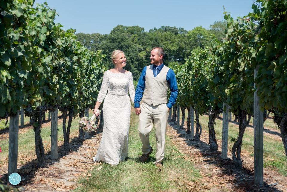 cape may winery photos