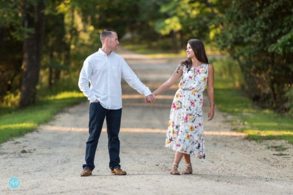South Jersey Engagement Photographers