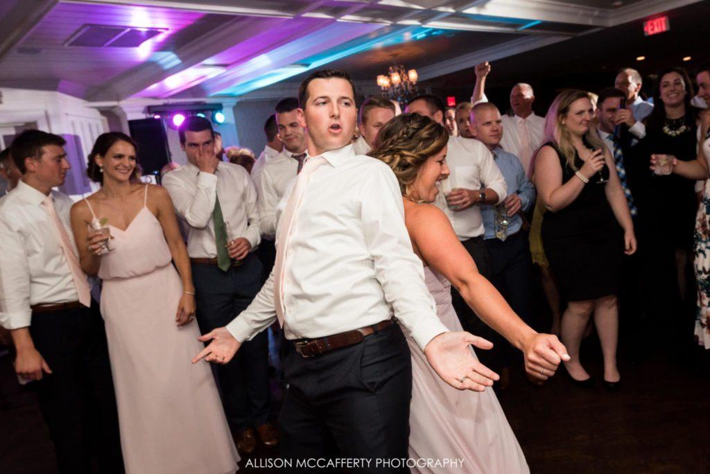 Fun NJ Wedding Photographers