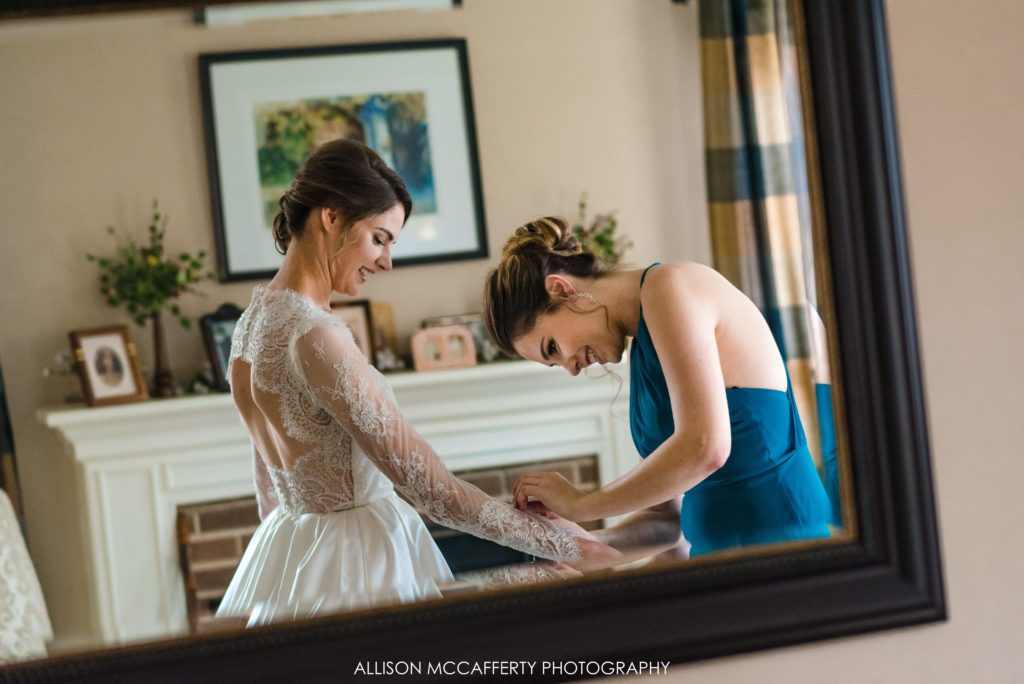 Collingswood Grand Ballroom Wedding Photos