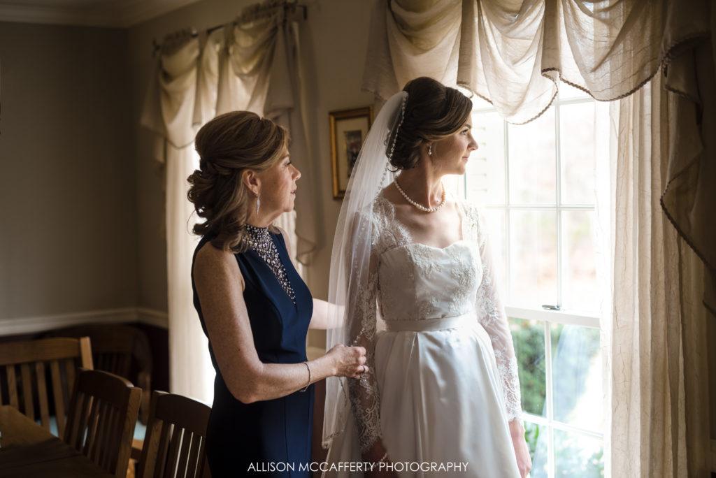 Collingswood Grand Ballroom Wedding Photo