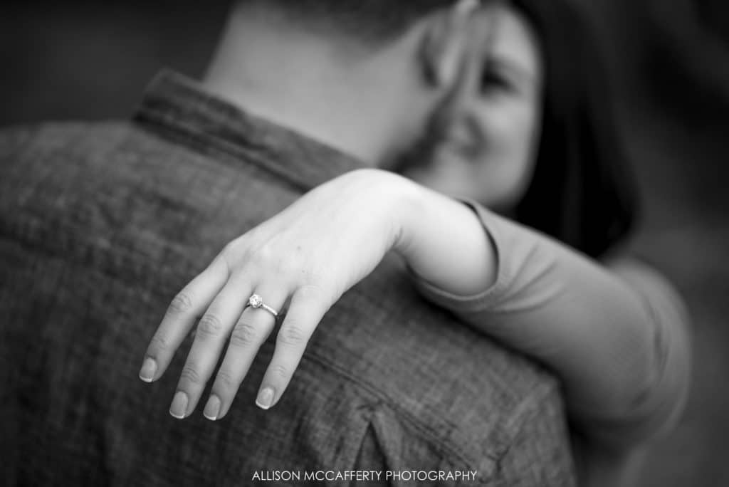 Ocean County NJ Engagement Photographer
