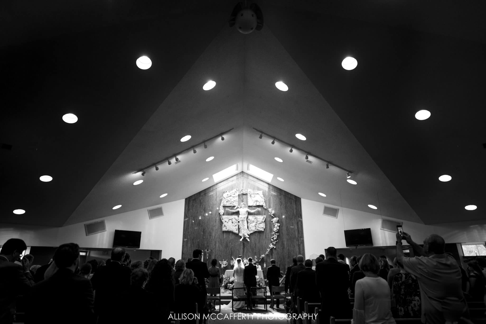 South Jersey wedding churches