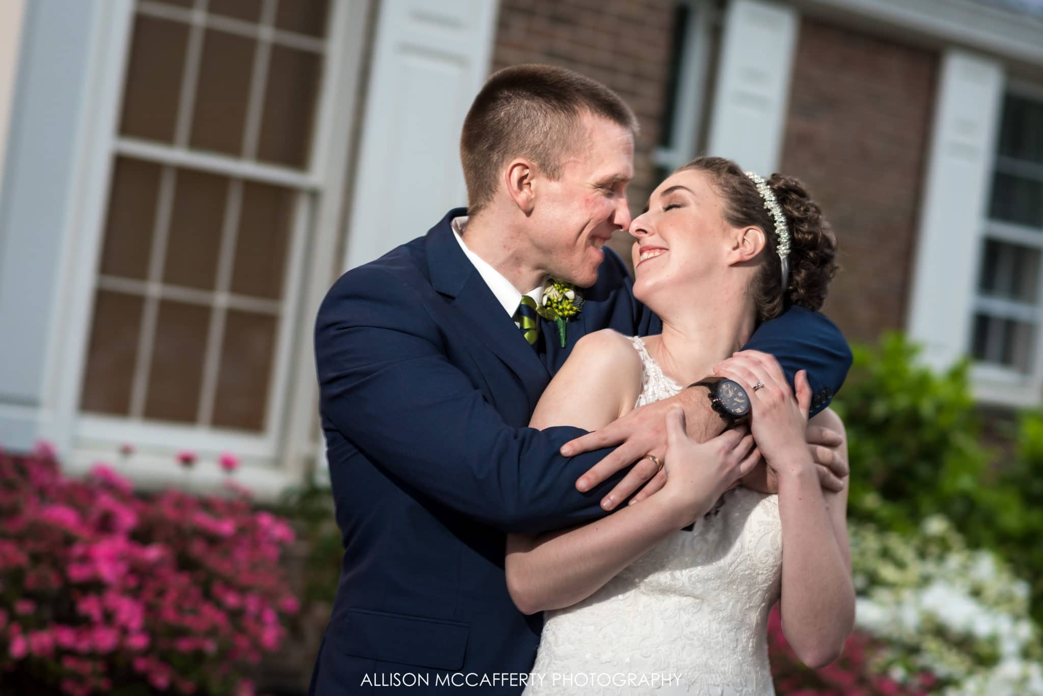 Tavistock Country Club Haddonfield NJ Wedding Photographer