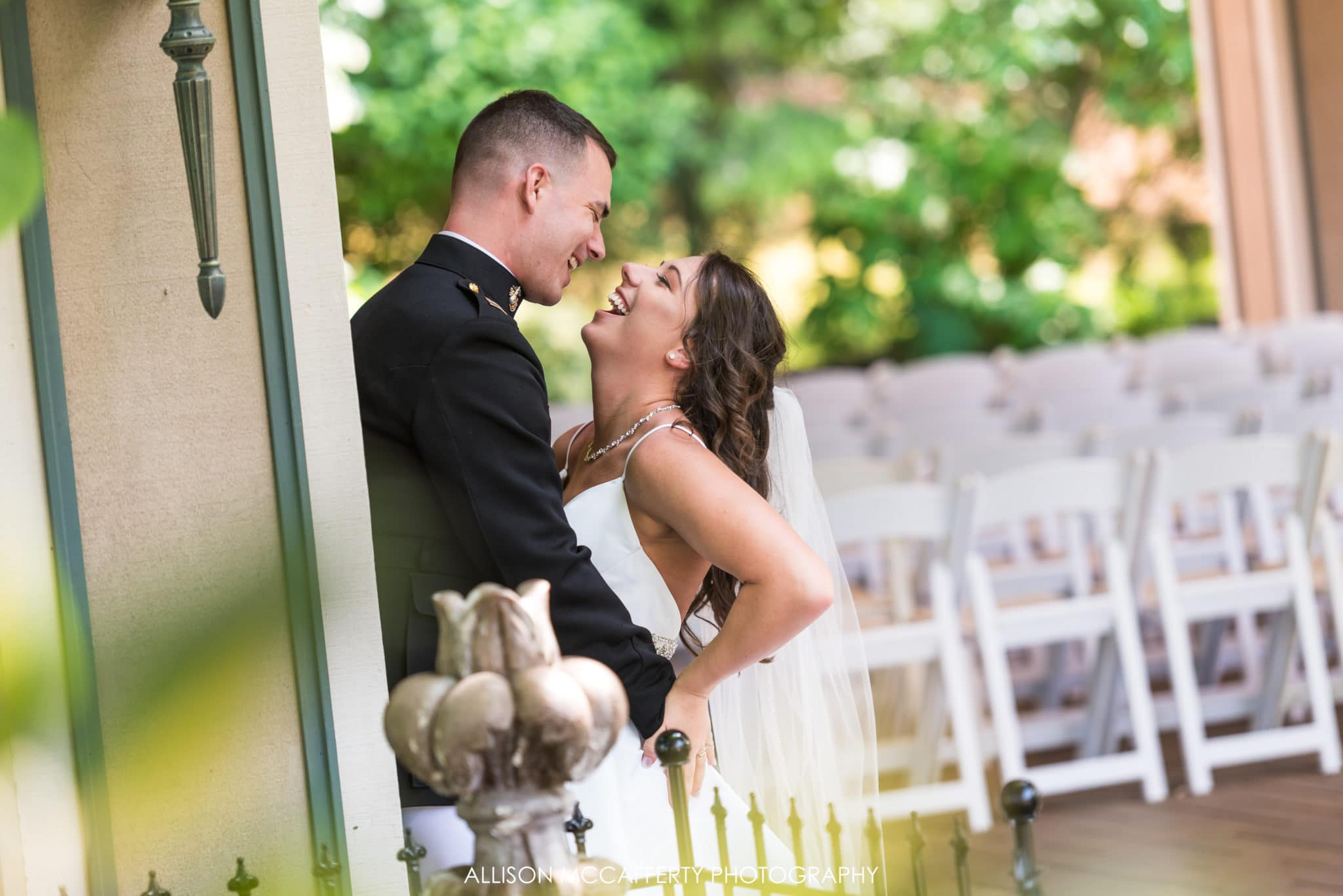 Country Club wedding in South Jersey