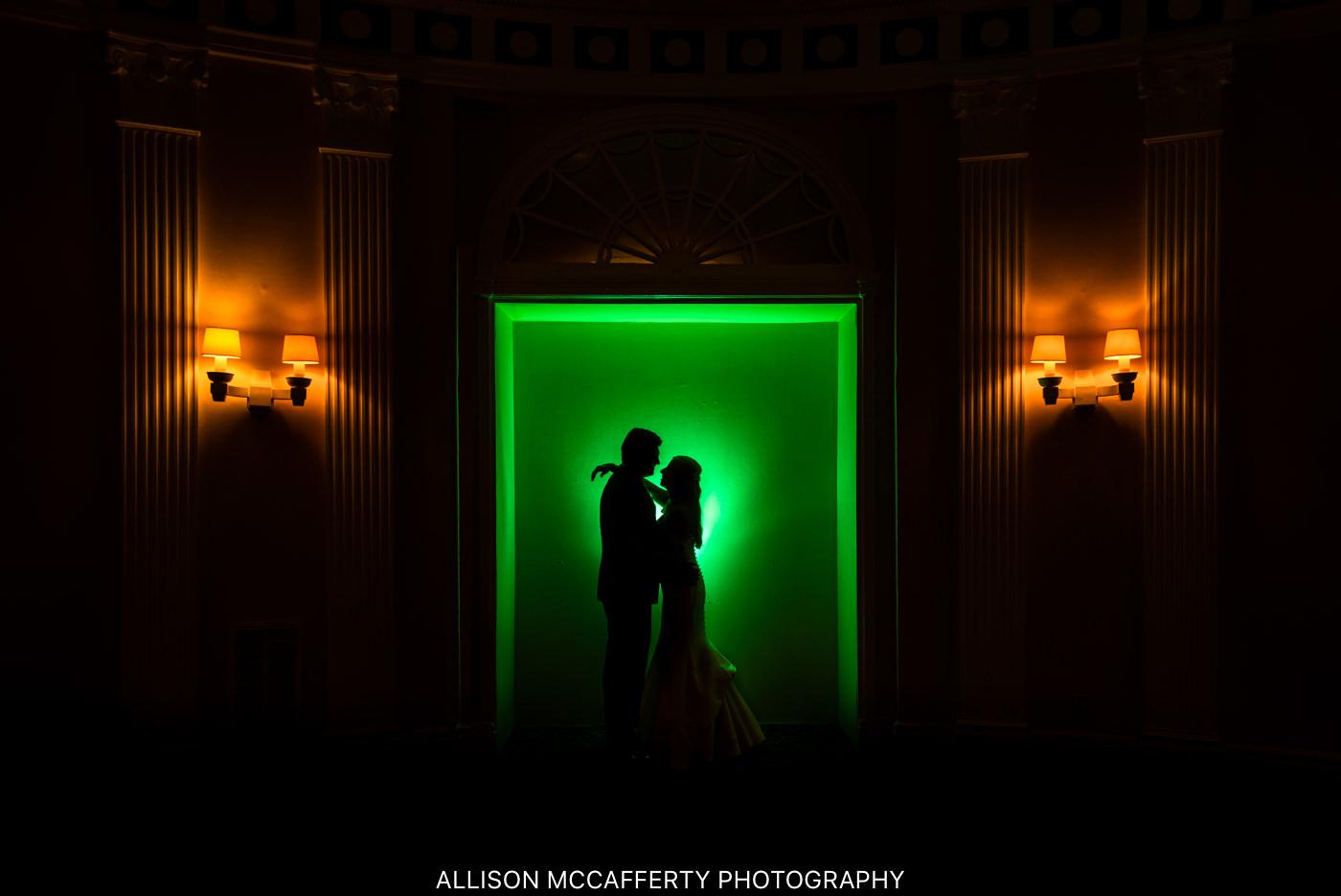 Berkeley Hotel Wedding Photos