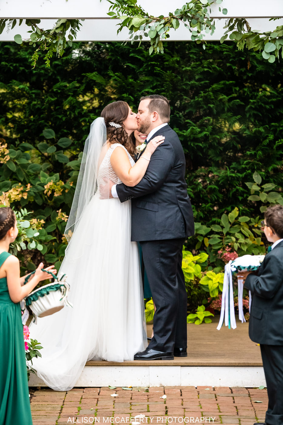 Bradford Estate Wedding Photographer