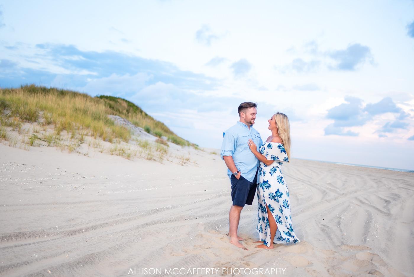 Brigantine Engagement Photos