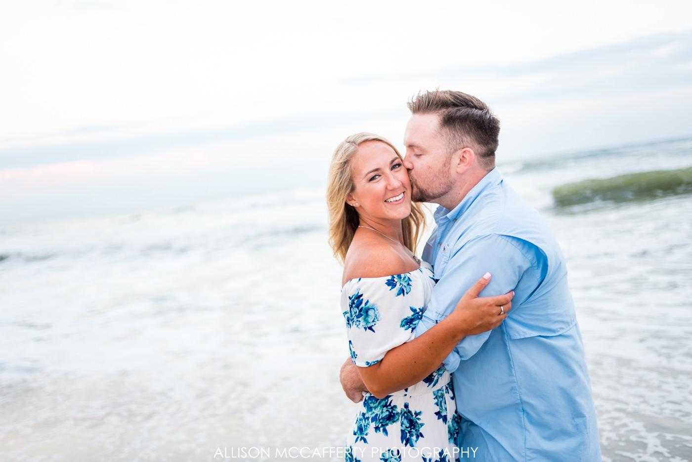 Brigantine Beach Engagement Photographers
