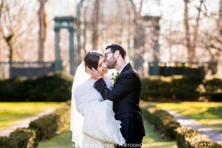 Sophie & Jordan   Roslyn Heights NY Wedding