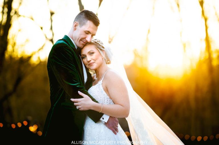 Kierstin & Frank's Hamilton Manor Wedding
