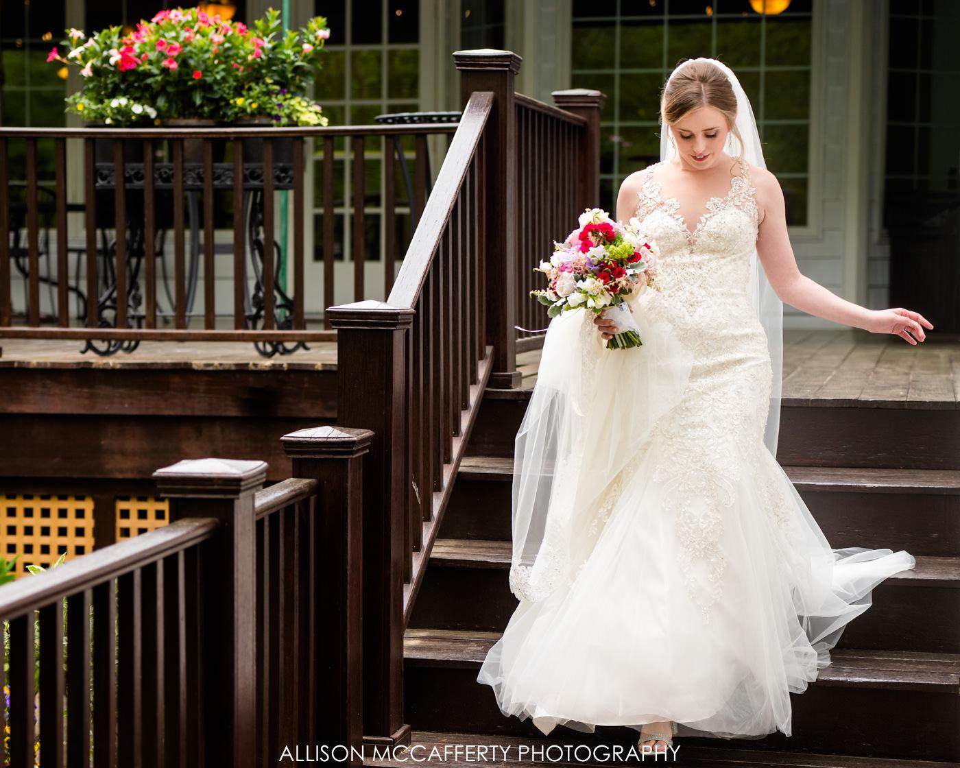 The English Manor Ocean Twp Wedding Photos