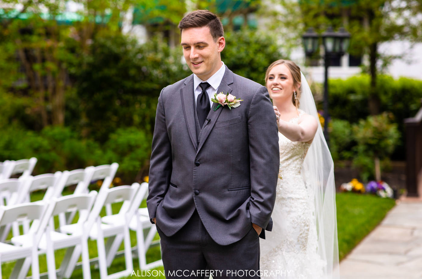 The English Manor Ocean Twp Wedding Photographer