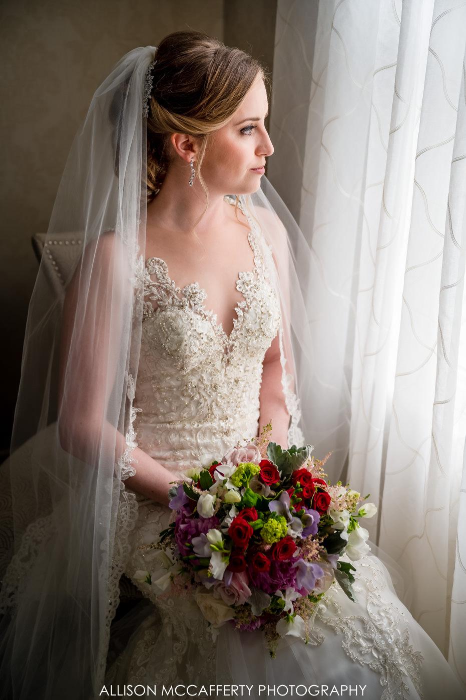 The English Manor Ocean Wedding Photographer
