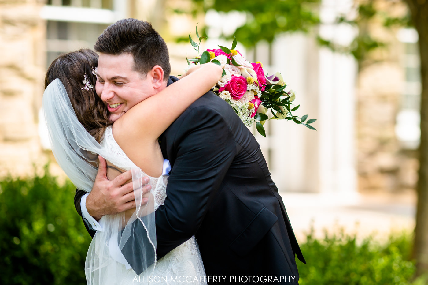 Newtown Square PA Wedding Photographers