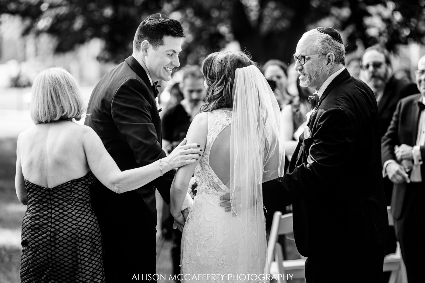 Finley Catering Wedding Photography