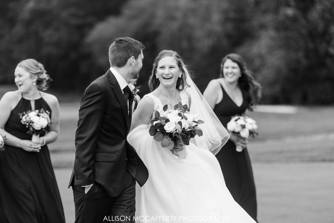 Woodcrest Country Club Wedding Images