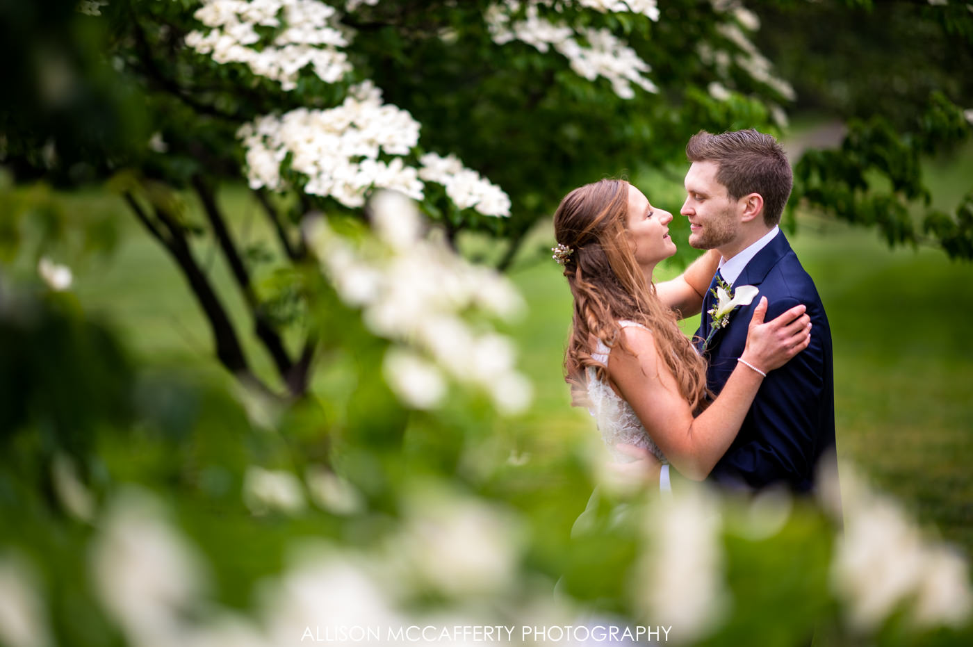 Wedding Photos at Woodcrest Country Club