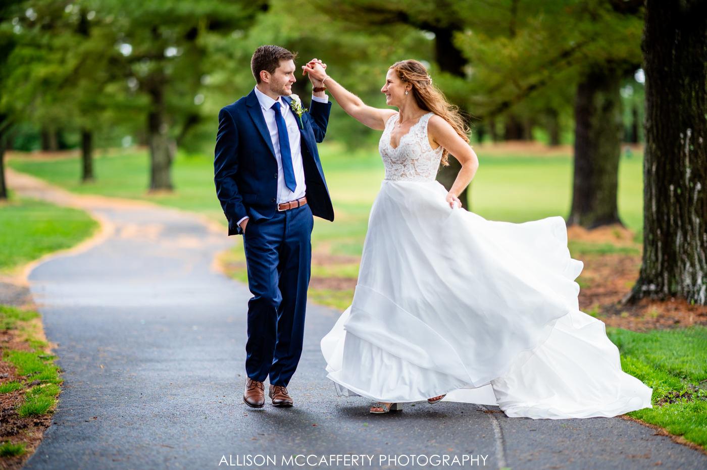 South Jersey Wedding Photos