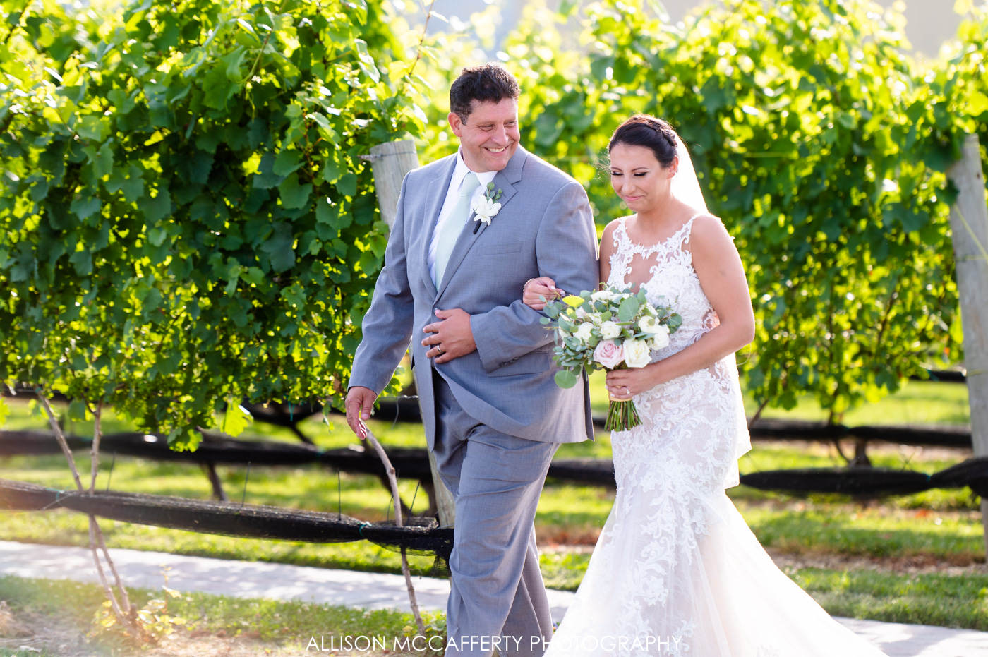 Hammonton NJ Wedding Photo