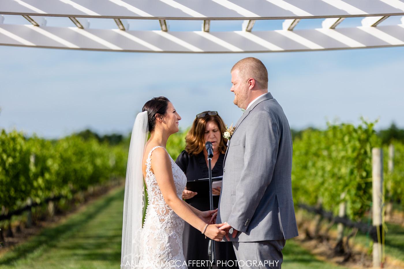 Hammonton NJ Wedding Photography