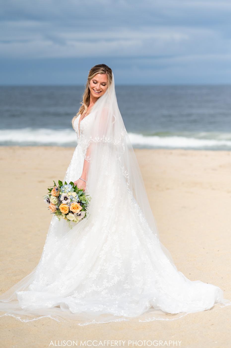 Sea Bright NJ Wedding Pictures