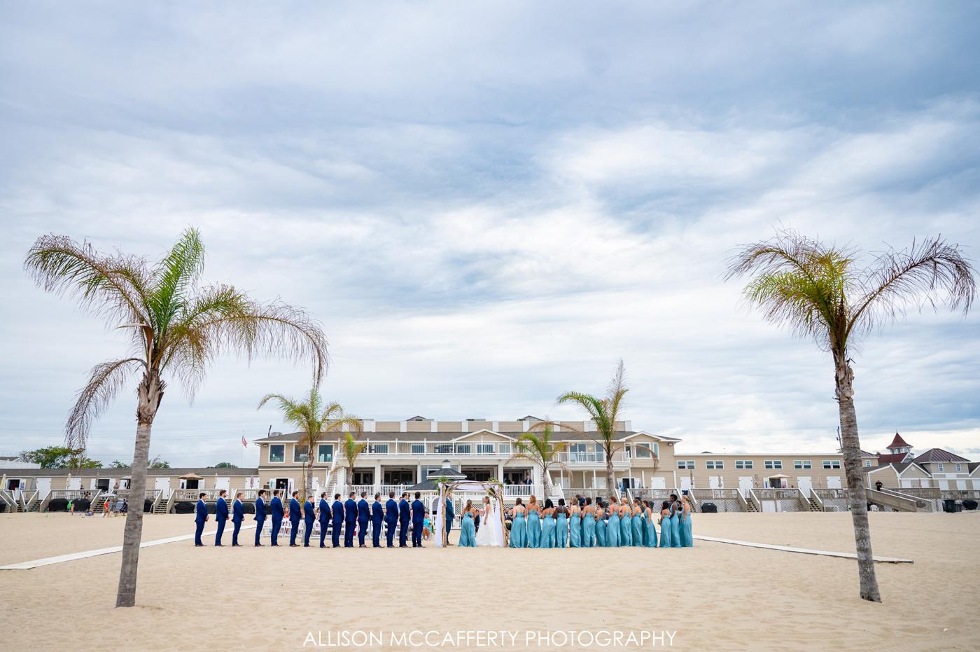 NJ Beach Wedding Venues