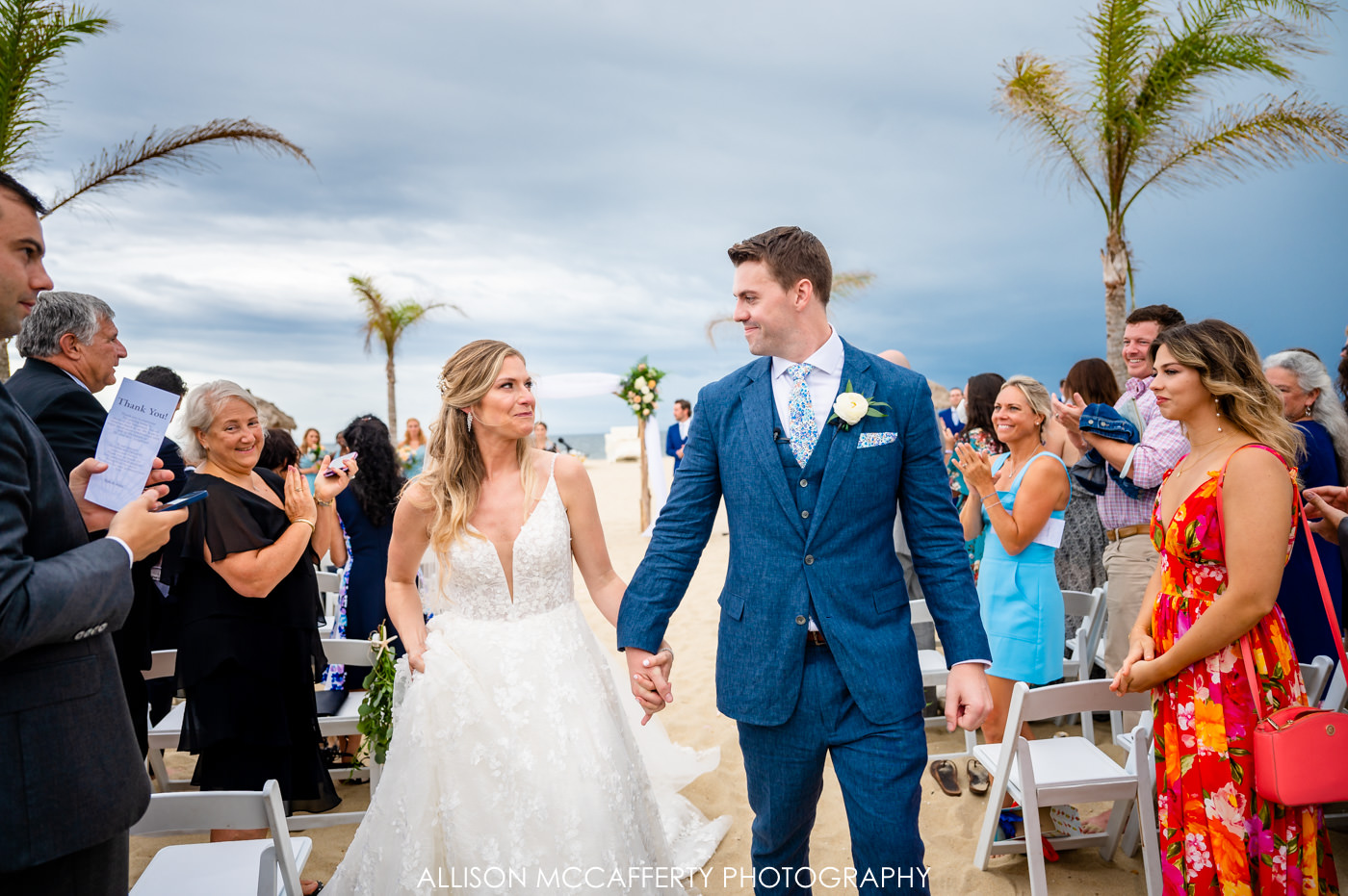 New Jersey Beach Wedding Pictures
