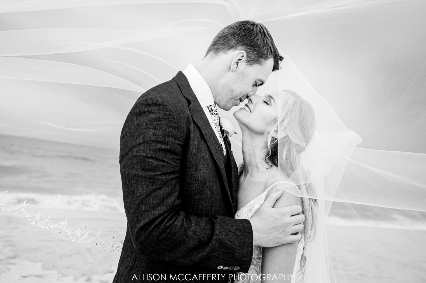 Top NJ Beach Wedding Photographers