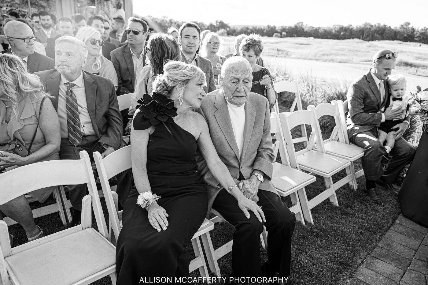 Ballyowen Golf Wedding Review