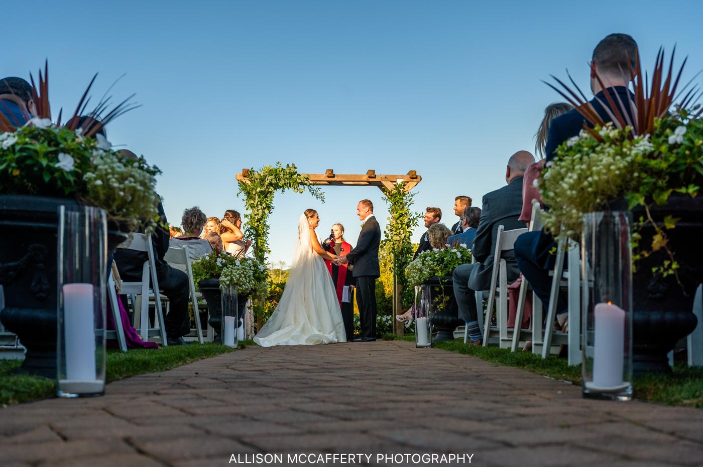Ballyowen Golf Wedding Photographers