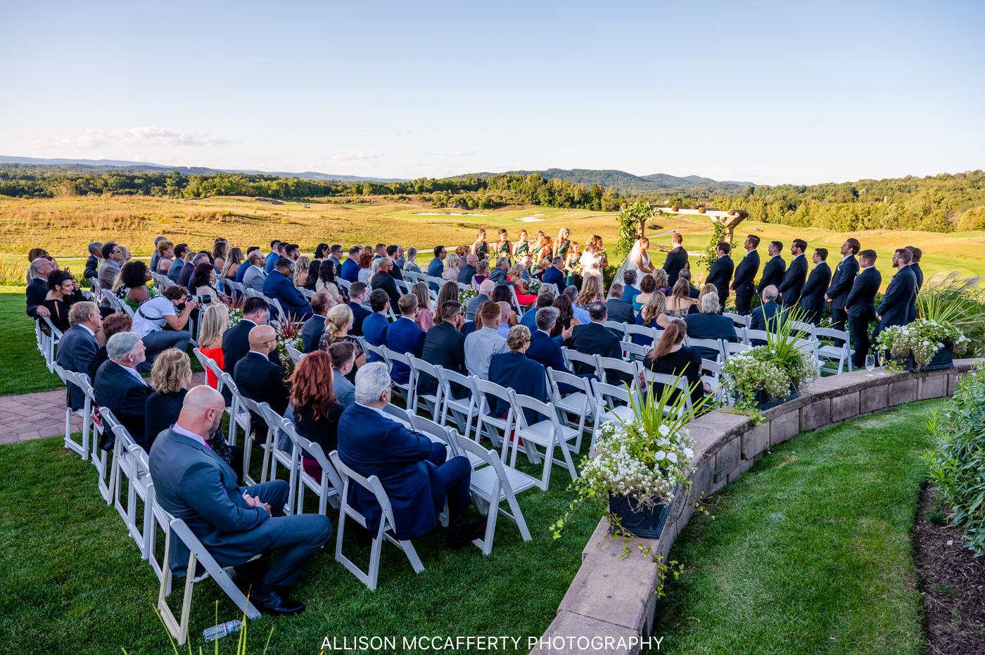 Ballyowen Golf Club Wedding Vendors