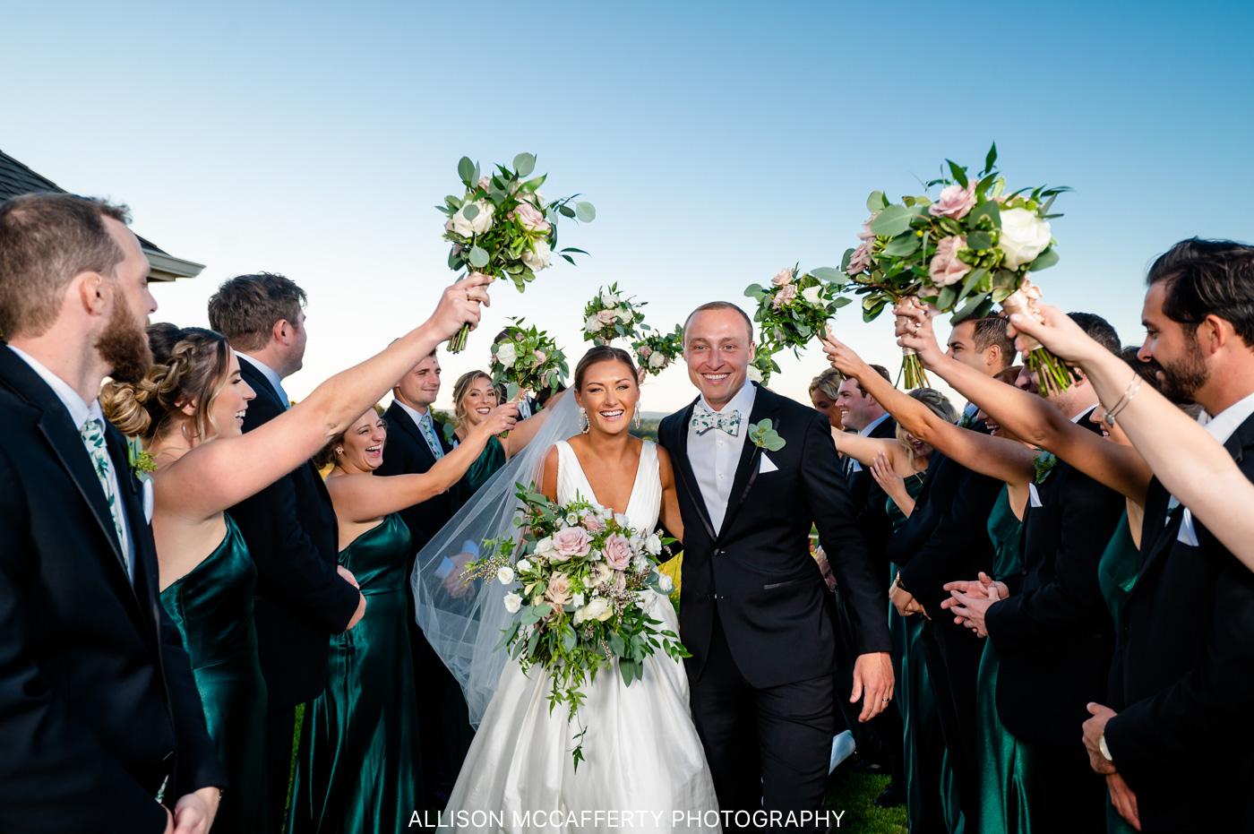 Hamburg NJ Wedding Photography