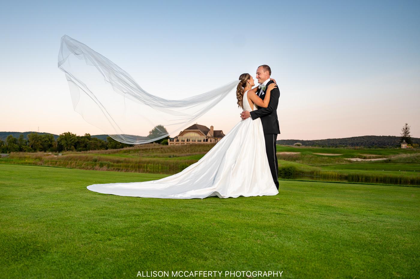 NJ Golf Course Wedding Venues