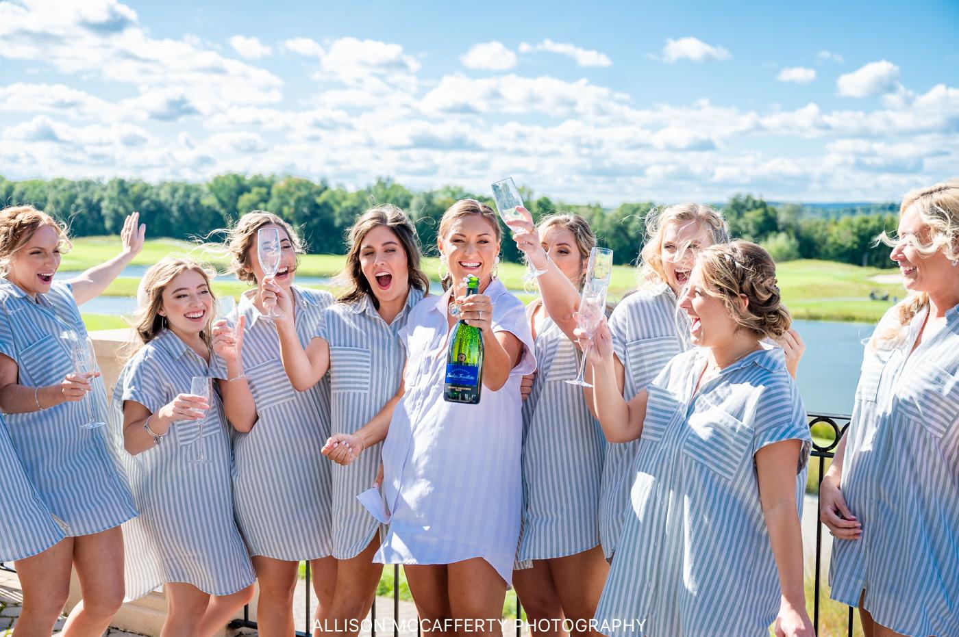 Ballyowen Golf Club Wedding Photos