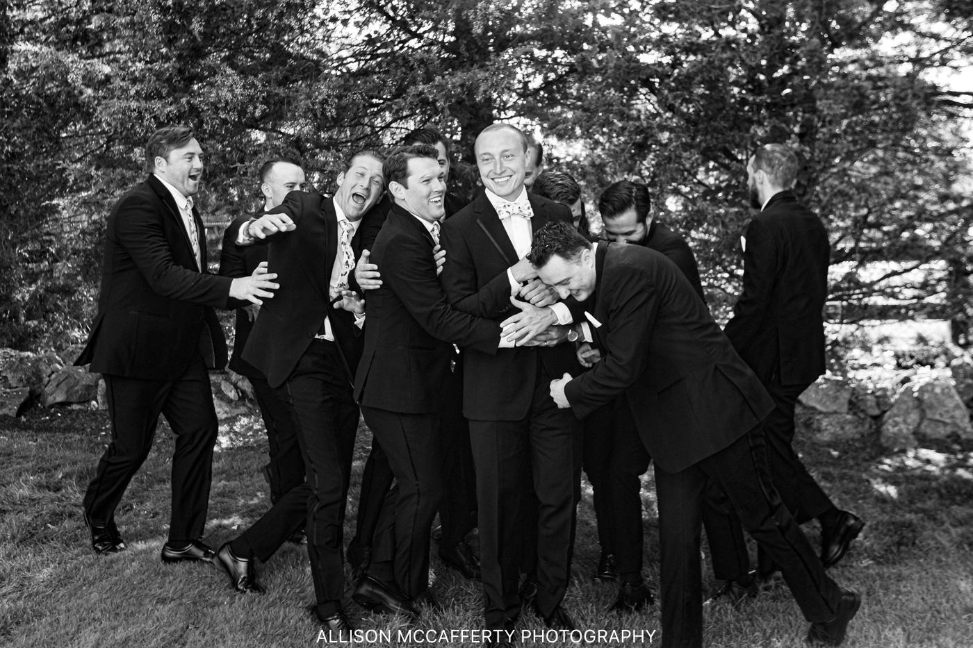 Ballyowen Golf Club Wedding Photographer