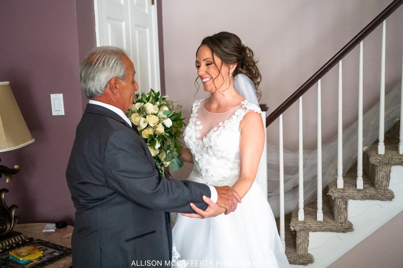 Glenn Mills PA Wedding Photography