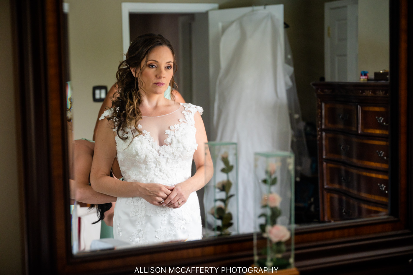 Concordville Inn Wedding Photographers