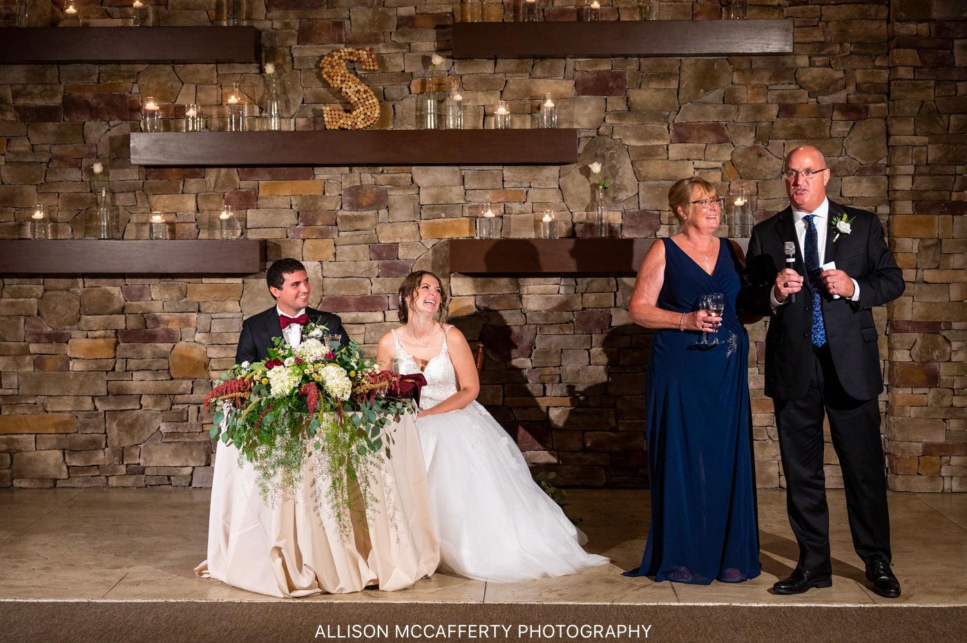 Summit Catering Wedding NJ