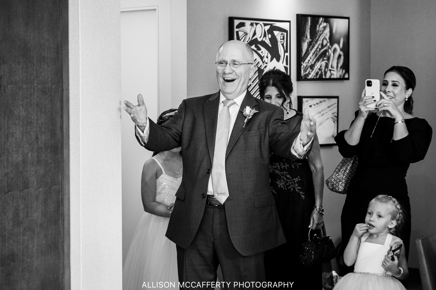 The Lucy Philadelphia Wedding Photographer