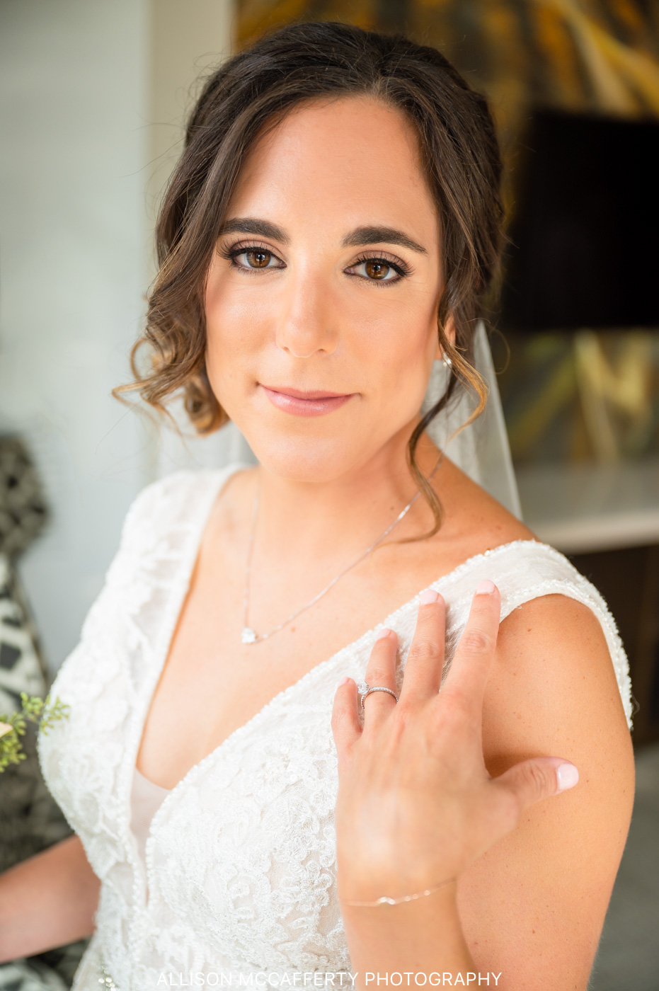 The Lucy Philly Wedding Photo