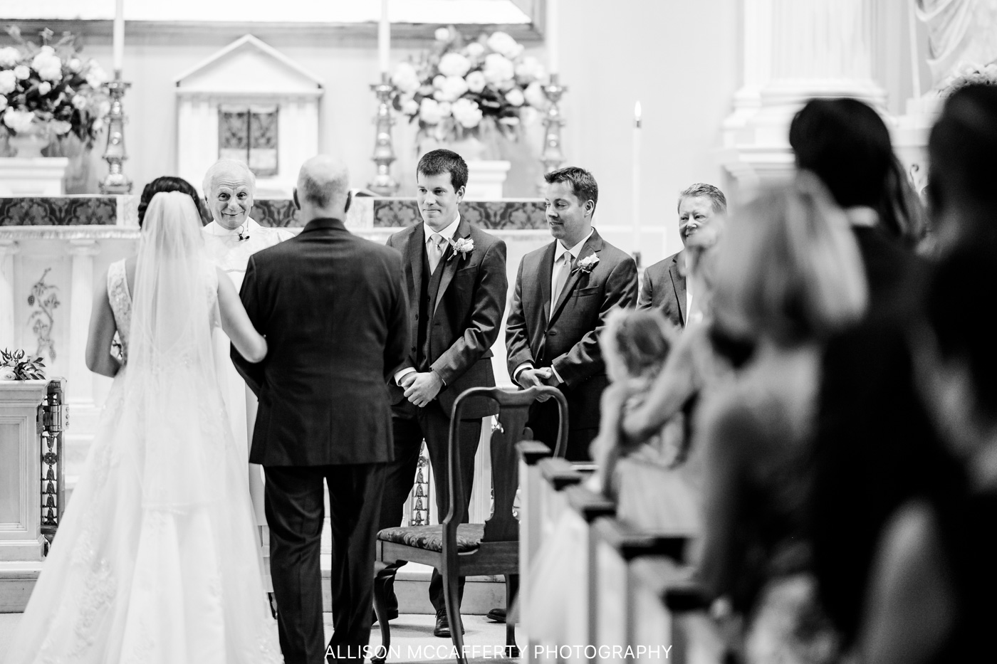 The Lucy Philly Wedding Photography