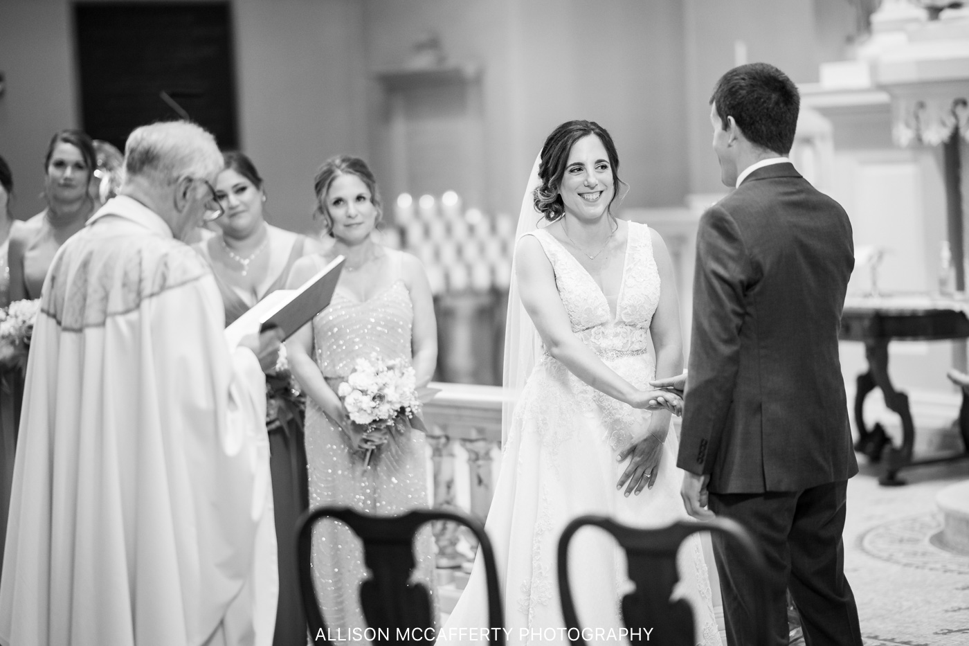 The Lucy Philly Wedding Review