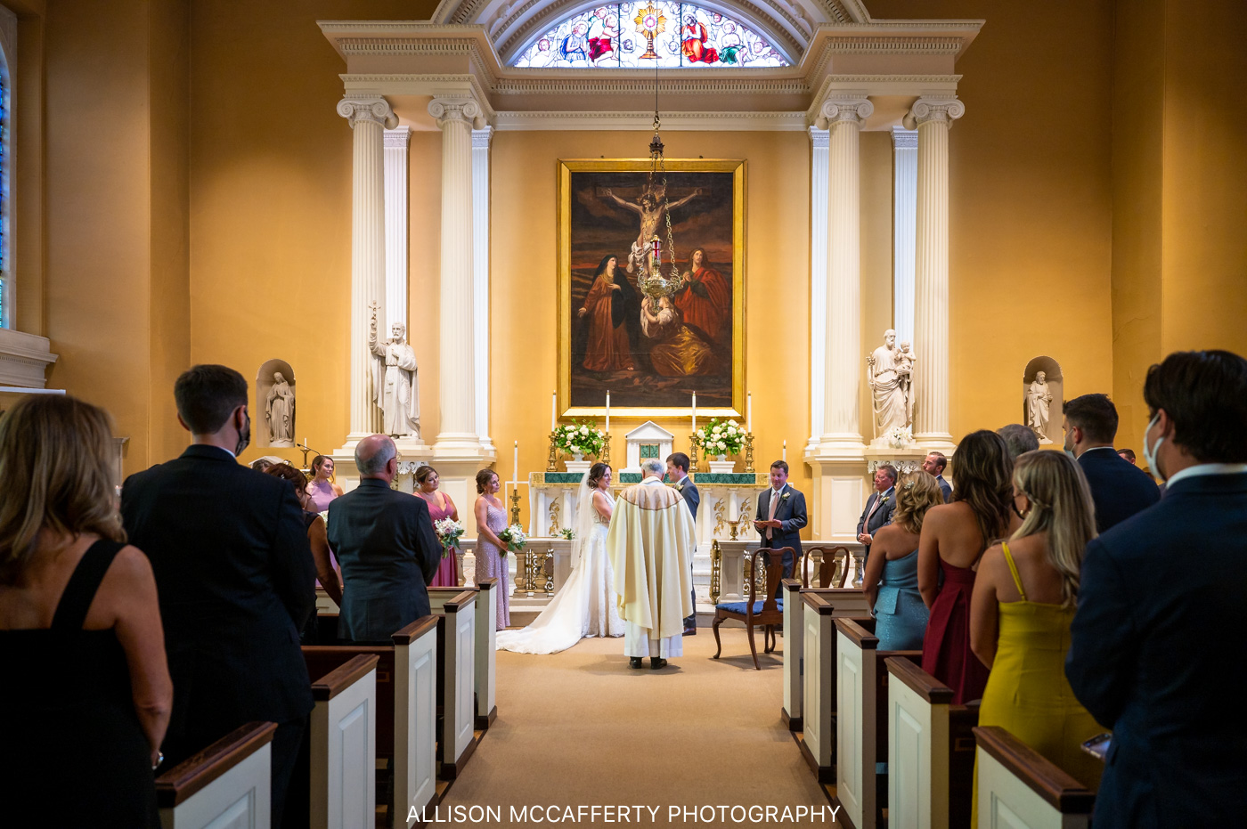 The Lucy Philly Wedding Reviews