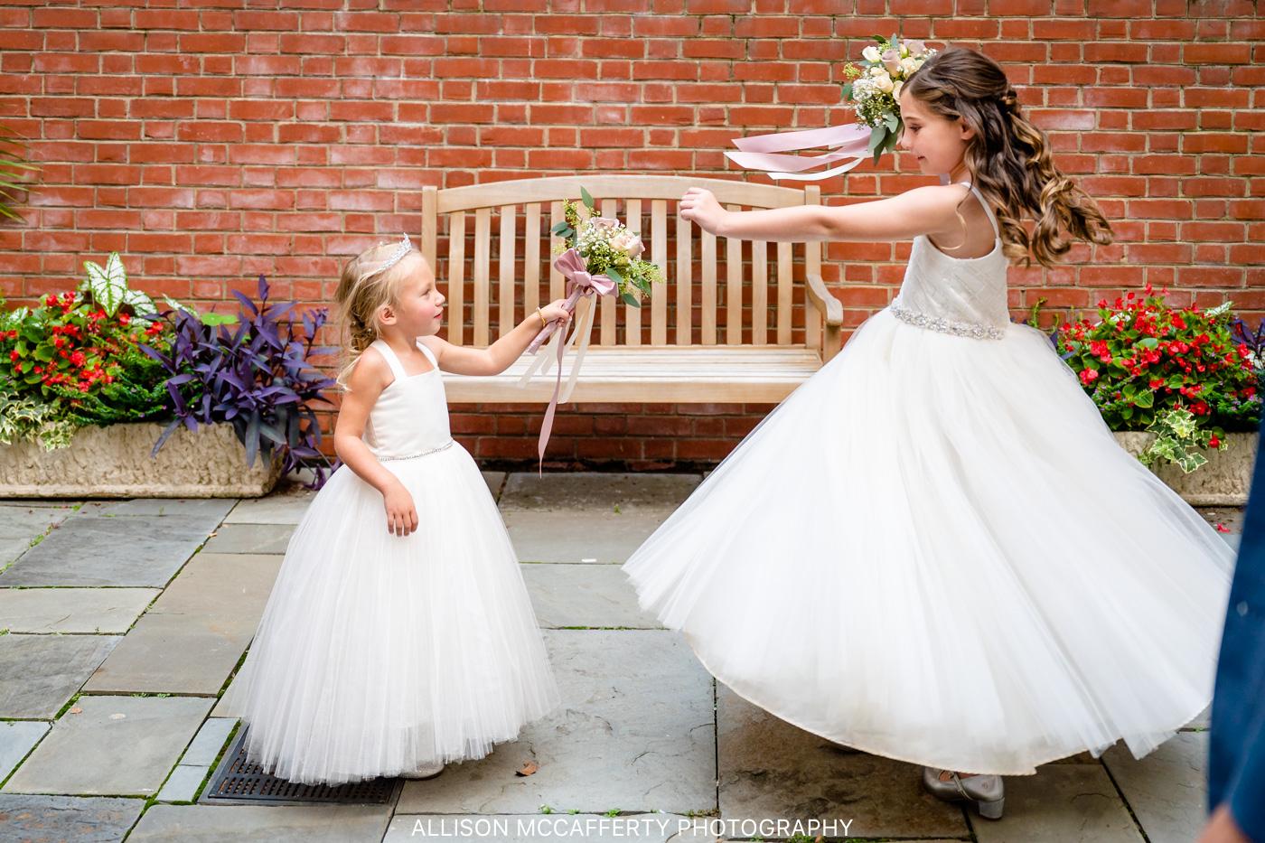 Cescaphe The Lucy Wedding