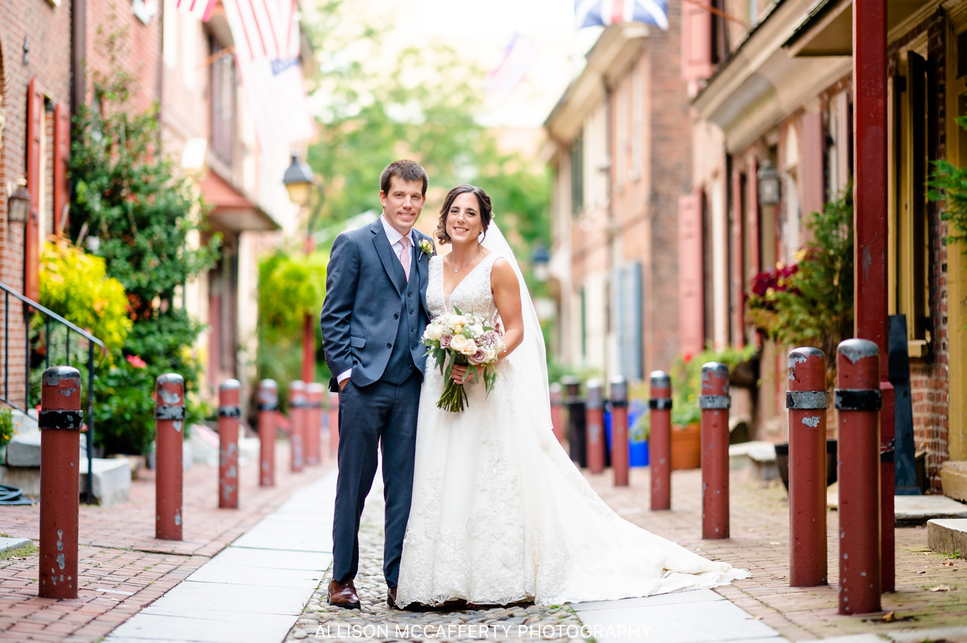 Cescaphe The Lucy Wedding Photo