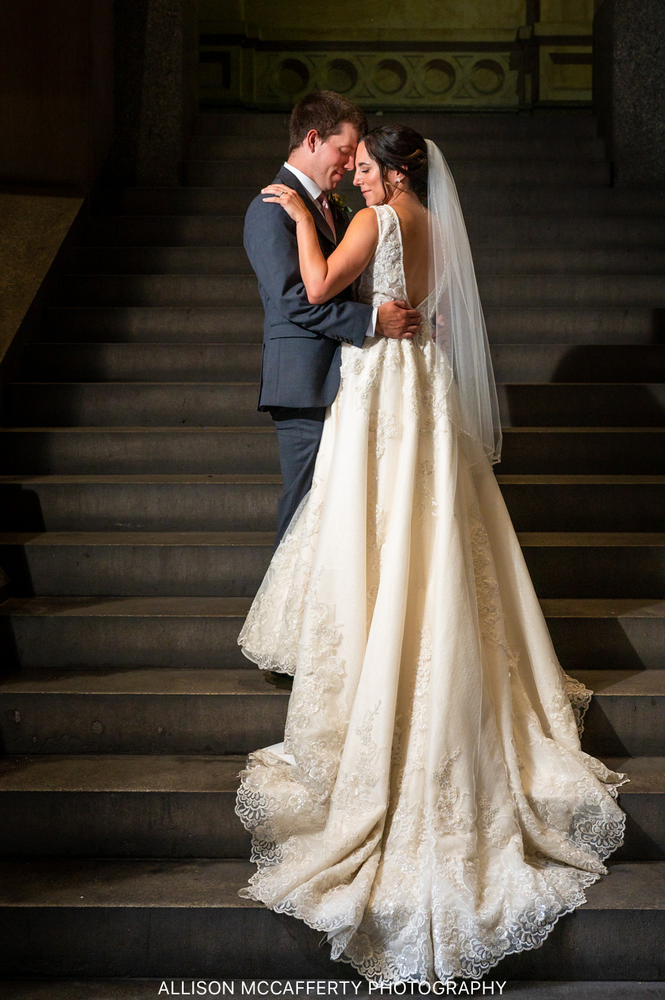 Cescaphe The Lucy Wedding Reviews