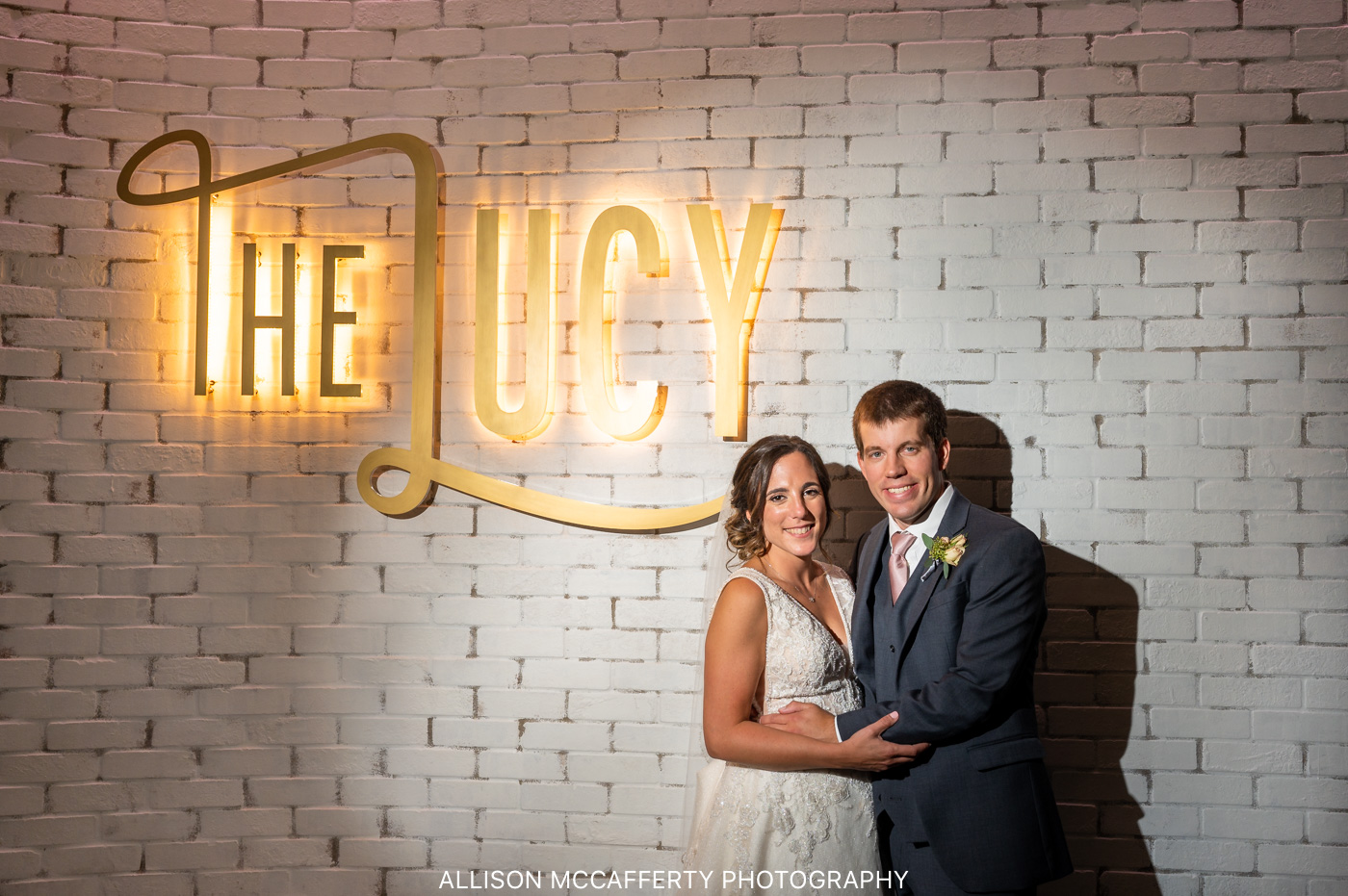 Cescaphe The Lucy Wedding Vendors