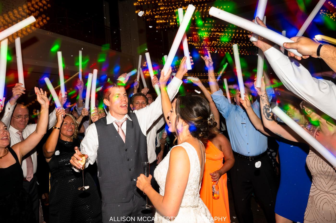 Cescaphe Philadelphia Wedding Photos
