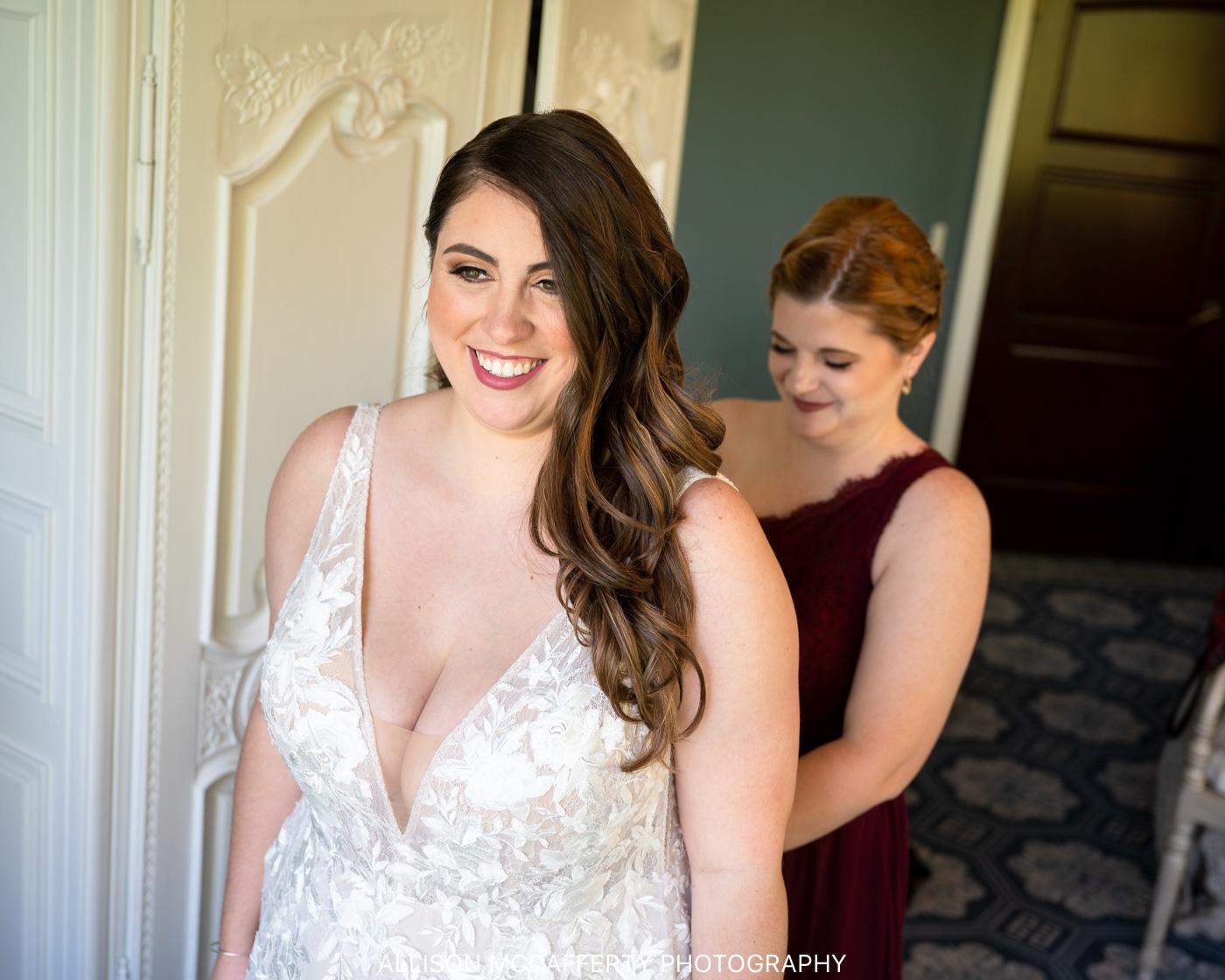 Bradford Estate Wedding Cost